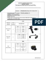 Tipos de Sensores