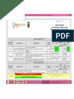 Diseño de Proyectos Agenda