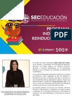 PRESENTACION+PROGRAMA+DE+INDUCCIÓN+Y+REINDUCCION+2019