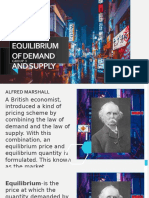 EQUILIBRIUM OF DEMAND AND SUPPLY.pptx