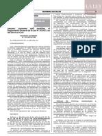 D.S.127-2019-PCM