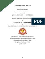 BSNL final report.docx