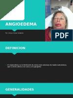 angioedema.pptx