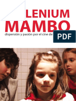Revista Cinéfilo Nº02 2especial Millenium Mambo (Decada Del 00) Noviembre-diciembre 2010