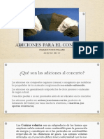 tecnologia del concreto (ADICIONES).pptx