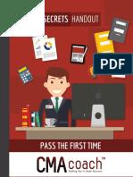 CMA+Exam+Secrets+Handout.pdf