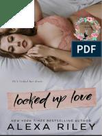 Alexa Riley - Locked Up Love
