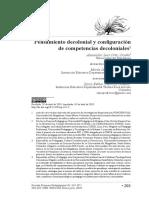 Artículo Pensamiento decolonial y competencias decoloniales.pdf