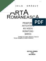 337976925 Artă Rom Drăguţ Bibliogr