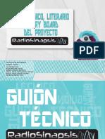 GUION TECNICO