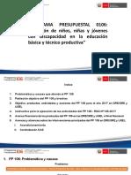 Presentación Pp 106