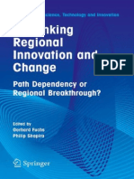 book 1 2004 Rethinking Regional Innovation and Change_ Path Dependency or Regional Breakthrough.pdf