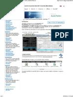 Link Excel to AutoCAD _ Import Excel into AutoCAD _ AutoCAD Excel.pdf