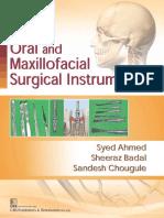 Atlas of Oral and Maxillofacial Surgical Instruments, Syed Ahmed, Sheeraz Badal, Sandesh Chougule, 2018 - TLS.pdf
