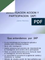 Diapositiva IAP Prof Jaime