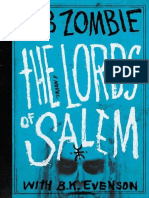 Zombie, Rob - The Lords of Salem