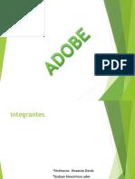 Material Adobe