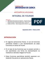 C2_Clase 9_ La Integral de Fourier