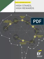 EY Data Analytics Report