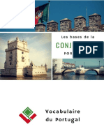 vocabulaire portugais