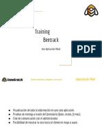 Beetrack Móvil 1