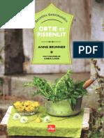 Anne Brunner - Ortie Et Pissenlit. Recettes Gourmandes - La Plage (2012)