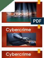 Cybercrime Liability Insurance Project