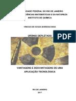 Vinicius de Souza Barbosa Maia
