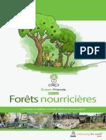 Manuel forêt nourricière
