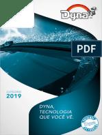 Dyna Catalogo 2019