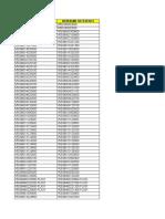Lista Macro Matb Matc