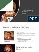 Gregory VII