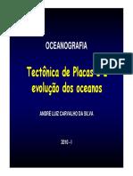 Tectônica de placas_formação dos oceanos