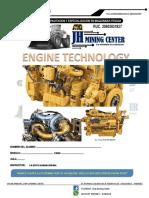 Engine Maintenance Total - Lleno