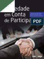 SOCIEDADE EM CONTA DE PARTICIPAÇÃO - IOB