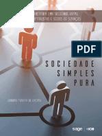 SOCIEDADE SIMPLES PURA - IOB