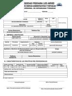 Fichas de Pppi de Contabilidad y Finanzas