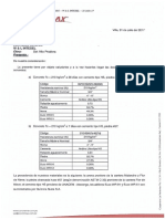 Carta Diseño Mezcla_Concremax