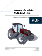 Manual Do Operador Trator Valtra S3