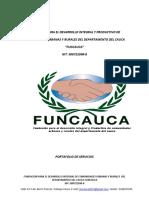 PORTAFOLIO FUNCAUCA