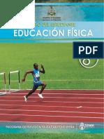 Libro Estudiante e.fisica 8 Grado