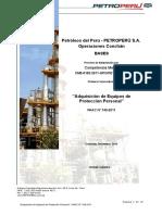 008585 Cme 152 2011 Opc Petroperu Bases