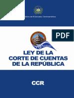 Ley de la CCR 2018