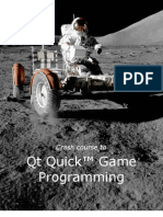 Qt Quick Game Programming 1 0