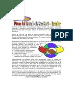 26 de OCTUBRE (2) - Firma Del Tratado de Paz Perú - Ecuador.