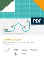 Revista Solar Mining