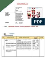 Unidad Didáctica Nº 04- Segundo Grado- 2019 Imprimir (1)