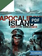 5. Nuevos Origenes - JD