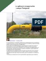 YPFB Chaco Aplicará Recuperación Terciaria en Campo Patujusal - Copia