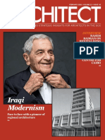 Architect Middle East February 2018